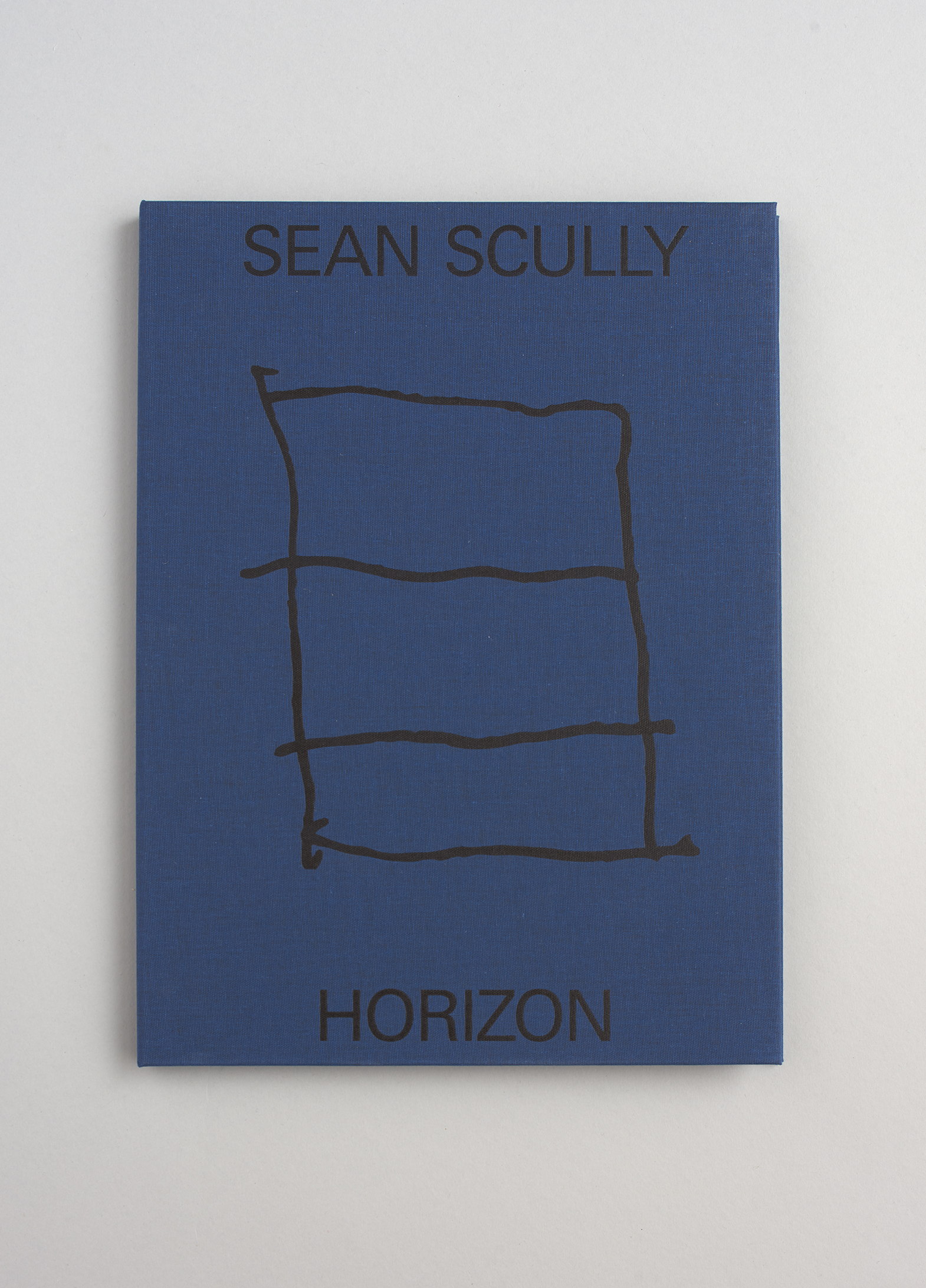 Sean Scully: Horizon