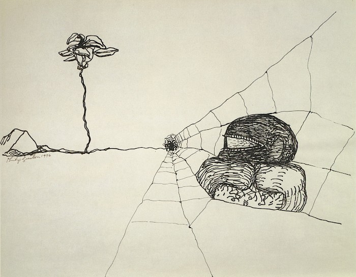 Philip Guston: Works on Paper