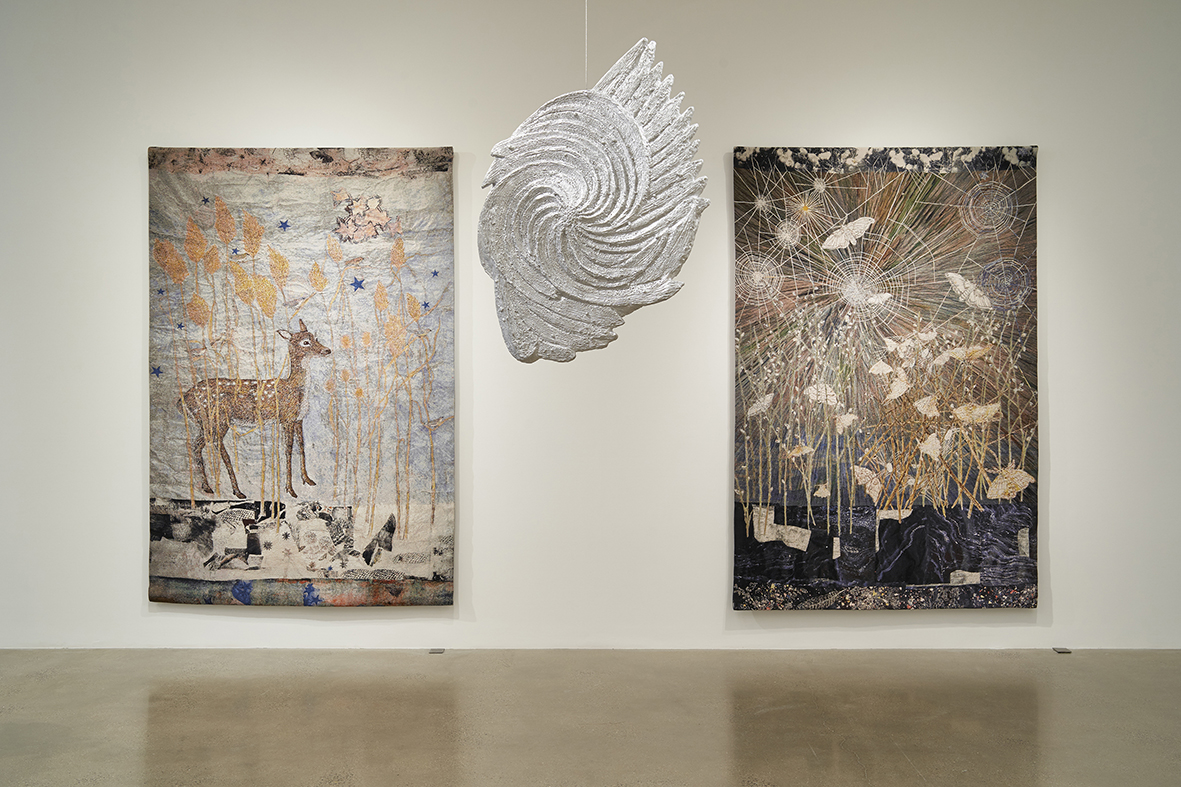 Kiki Smith: Woodland